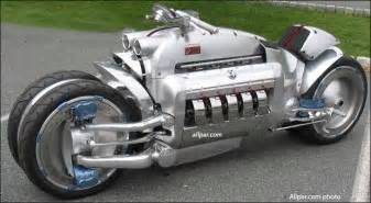 dodge tomahawk motorcycle concept car