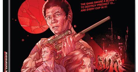 Cinetropolis 187 Carpenter Is King Assault On Precinct 13 - john llewellyn probert s house of mortal cinema assault