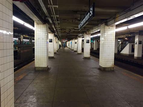 1 Metrotech 6th Floor - hoyt schermerhorn streets new york city subway