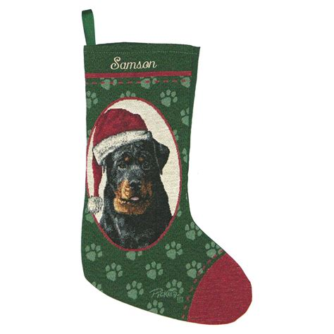 rottweiler gift personalized rottweiler 199970 personalized gifts at sportsman s guide