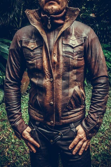 Motorrad Oldtimer Outfit by 1000 Ideen Zu Leder Motorrad Jacken Auf Pinterest