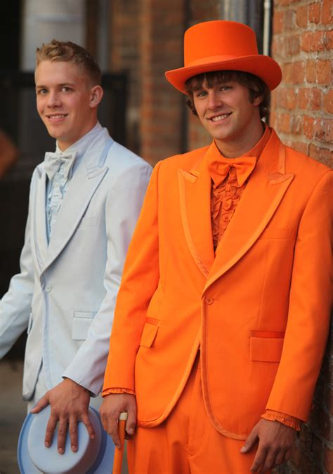 colorful tuxedos the colors of prom part i prom tuxedo colors