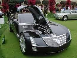 Cadillac V16 Concept Information Cadillac Sixteen Read Here