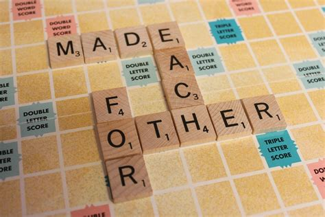 scrabble i you diy scrabble photo collage frugal for boys and