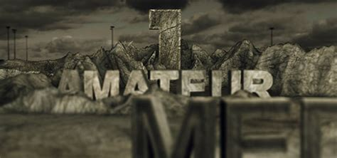 Landscaper Title How To Create Landscape Style Title Text In Maxon Cinema