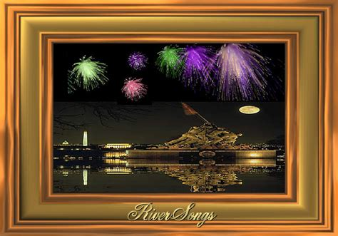 Riversongs Anniversary Cards