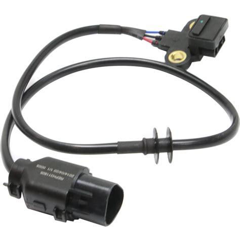 Kia Crankshaft Position Sensor New Crankshaft Position Sensor For Kia Sorento 2003 2006