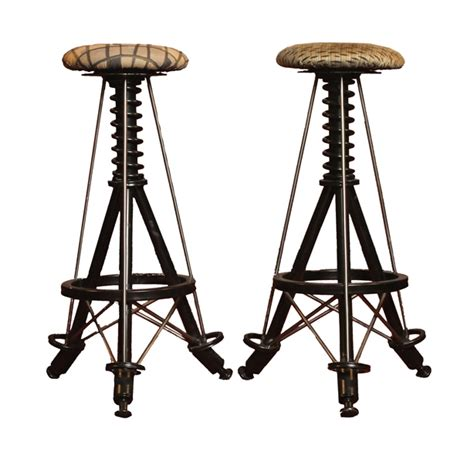Working Stools by Work Bench Stool Treenovation
