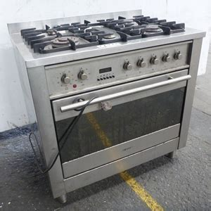 technika cooktop manual technika 5 burner gas range with electric oven auction