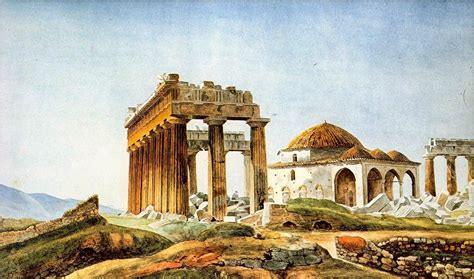 ottoman greece greece when was the ottoman mosque within the parthenon