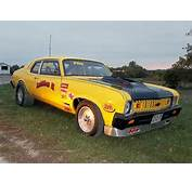 Chevrolet Nova Drag Race Car Chevy Classic Pictures