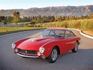 Berlinetta Lusso 250 Gt Berlinetta Lusso 1962 64