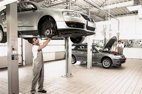 auto service vergleich autoservice bilder autobild de