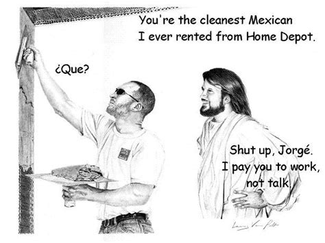 Jesus Is A Jerk Meme - image 675495 jesus is a jerk know your meme