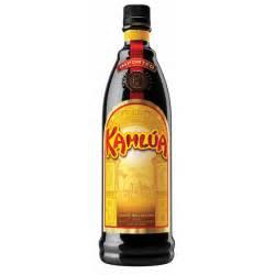Kahlua Coffee Liqueur kahlua coffee liquor 1 14l