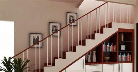 design dapur minimalis dibawah tangga kegunaan dari lemari bawah tangga