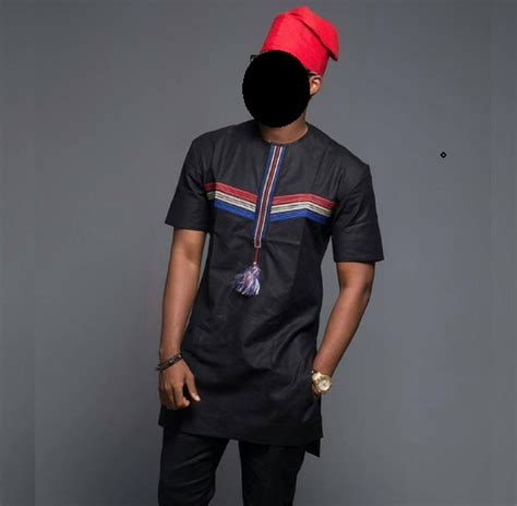 latest styles of native wears in nigeeia nigerian native wear designs for men guys 2018