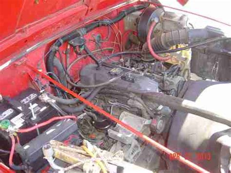 Jeep Wrangler 3 Speed Automatic Transmission Sell Used Jeep Wrangler Yj 1992 2 5 Liter 5 Speed Manual