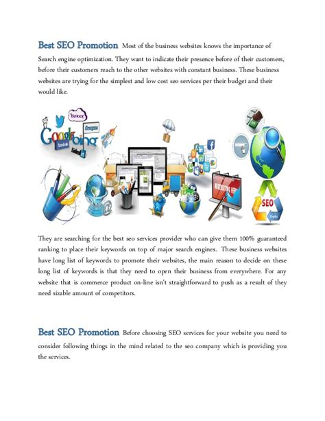 Seo Specialists 2 by Seo Services To Promote Your Website