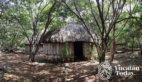 imagenes pueblo maya una joya en dzibilchalt 250 n el museo del pueblo maya