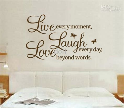 Quote Wall Decals nursery wall decals quotes quotesgram