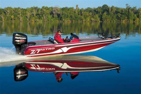 nitro bass boat value research 2014 nitro boats z 7 on iboats