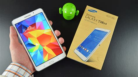 Second Samsung Tab 4 7 Inc Samsung Galaxy Tab 4 7 0 Unboxing Review