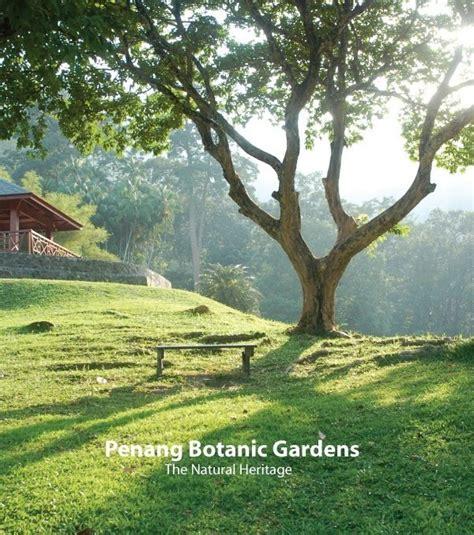 Botanical Garden Penang Penang Botanic Gardens