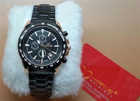 Jam Tangan Quiksilver Dan Harganya daftar harga jam tangan mirage terbaru juli 2018