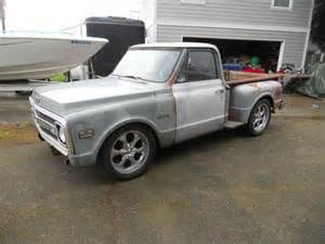 buy used 1969 chevy shortbed chevrolet c10 stepside