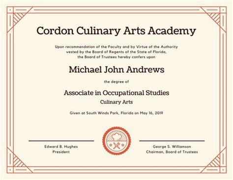 Diploma Certificate Templates   Canva