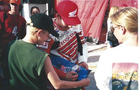 Nicky Gets Served by The Darkest Day In Motorcycle Racing Goodbye Nicky Hayden
