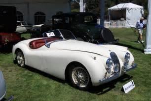 1950s Jaguar 1950 Jaguar Xk120 Open Two Seater Supercars Net