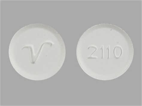 Amlodipin 10 Mg v 2110 pill images white