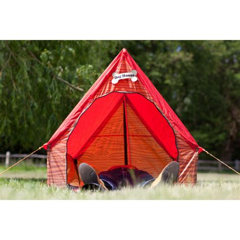 tent dog house dog house two man cer tent iwoot