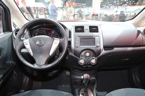 nissan versa interior 2013 2014 nissan versa note hd pictures carsinvasion com