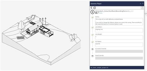 fill pattern line weight revit revit add ons playing with dynamo player includes 5