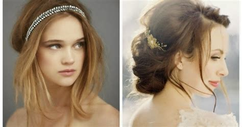 Bridesmaid Hairstyles 2014 by Bridesmaid Hairstyles Mode 2014 Hairstyle Trends
