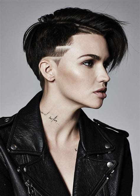 Ruby Hairstyle by 20 Best Collection Of Ruby Hairstyles