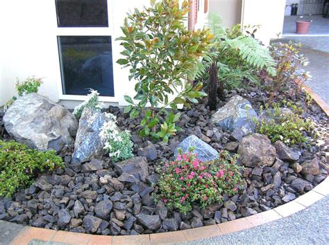 rock garden design and construction stylish idea rock garden designs construction landscaping