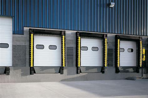 overhead door thermacore commercial garage doors overhead door company of omaha