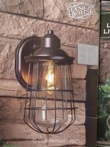 manor house landscape lighting manor house vintage led coach light