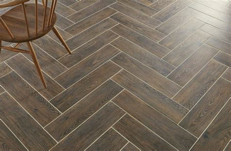 nordic wood brown wall and floor tile floor tiles