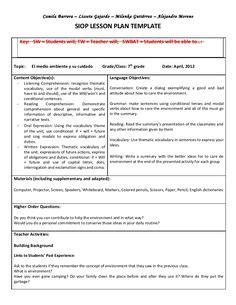 Search Results For Marzano Unit Lesson Plan Calendar 2015 Marzano Lesson Plan Template