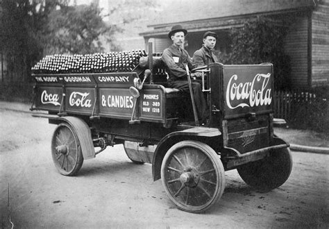 delivering happiness   years  coca cola company