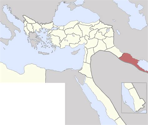 ottoman empire 1900 file basra vilayet ottoman empire 1900 v2 png