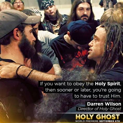 film holy ghost holy ghost the movie live it out in church meetings
