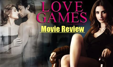 film love games love games movie review patralekha s act stands out in