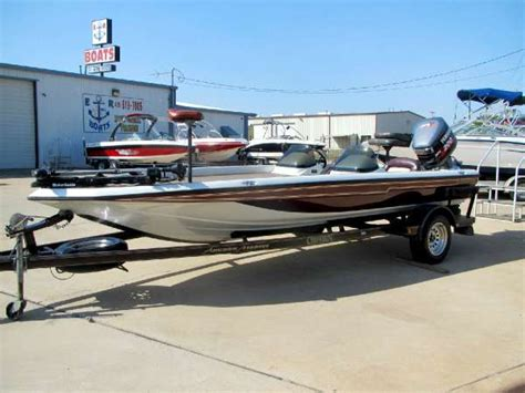 used bass boats for sale oklahoma chion new and used boats for sale in ok