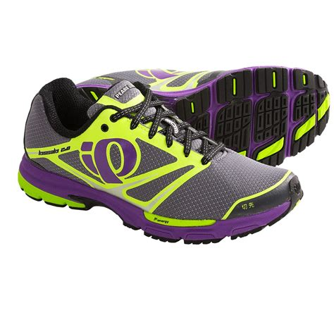 pearl izumi running shoes pearl izumi kissaki 2 0 running shoes for save 65